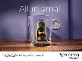 gSCHLICHT_Print_Anzeige_Nespresso_Kaffee