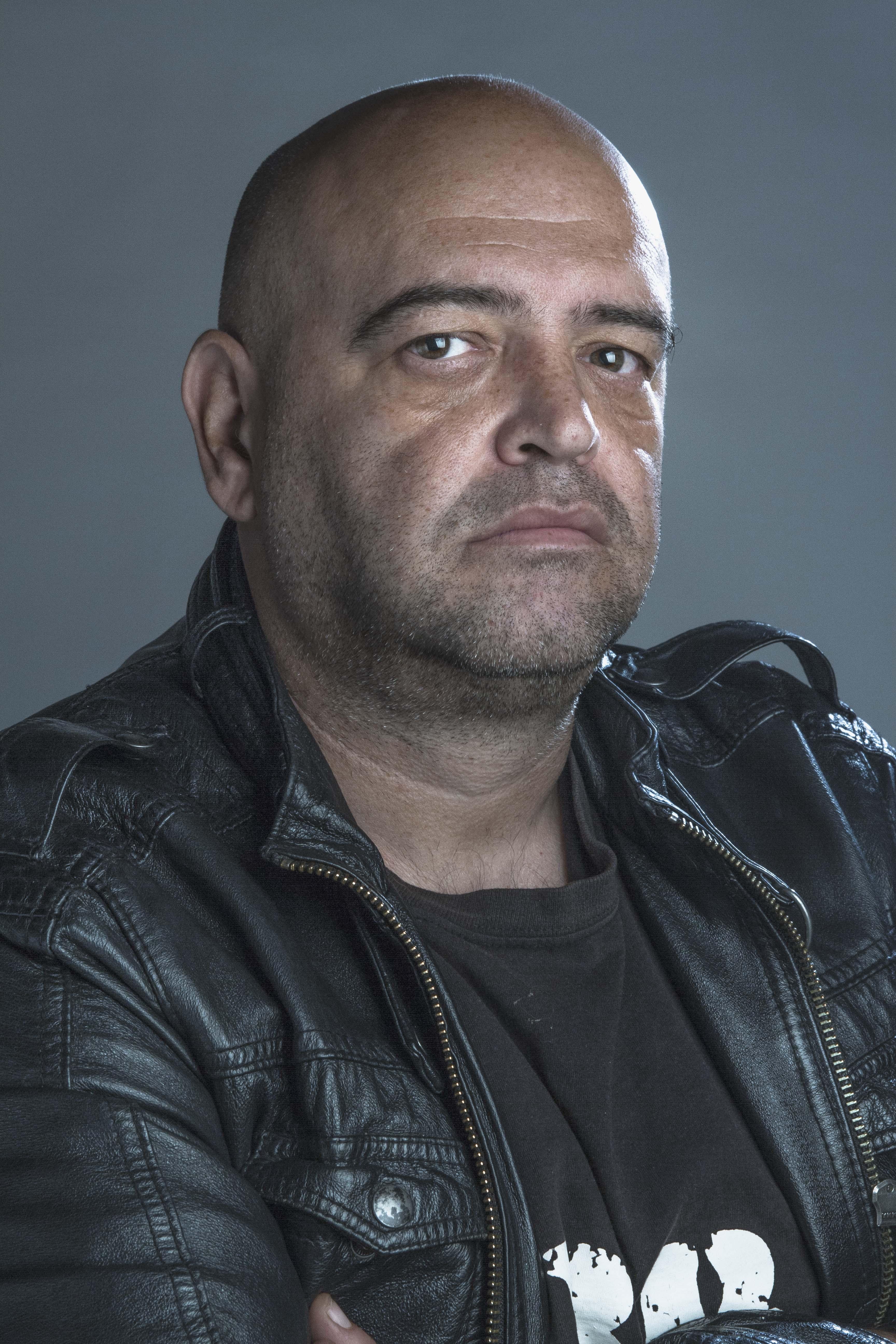 Victor Gracia