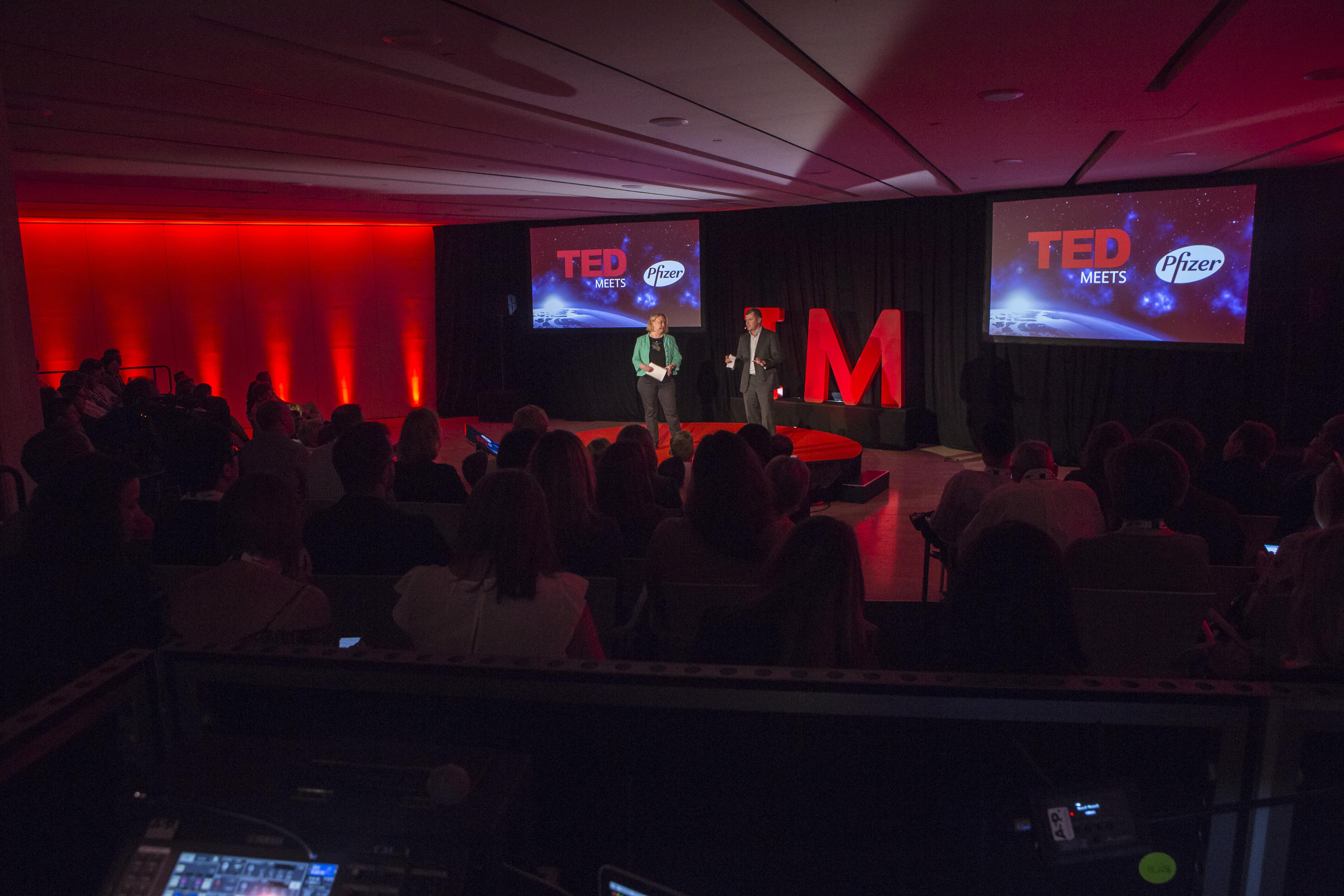 Tedx Pfizer Madrid