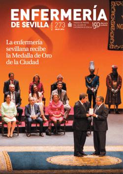 Colegio de Enfermería de Sevilla
