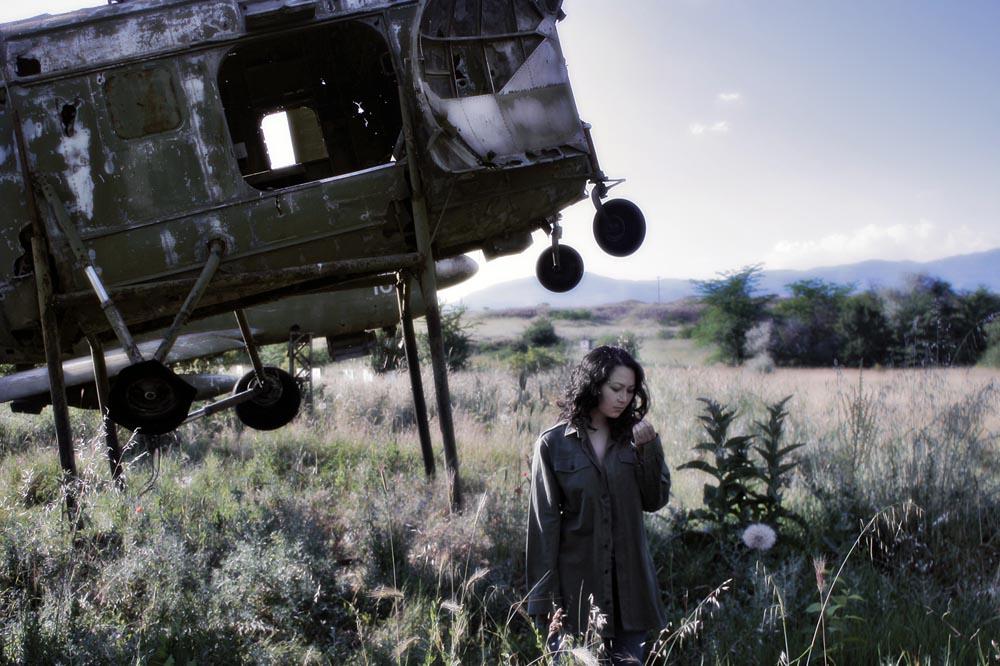 Foto ganadora Certamen Viaxando 2010