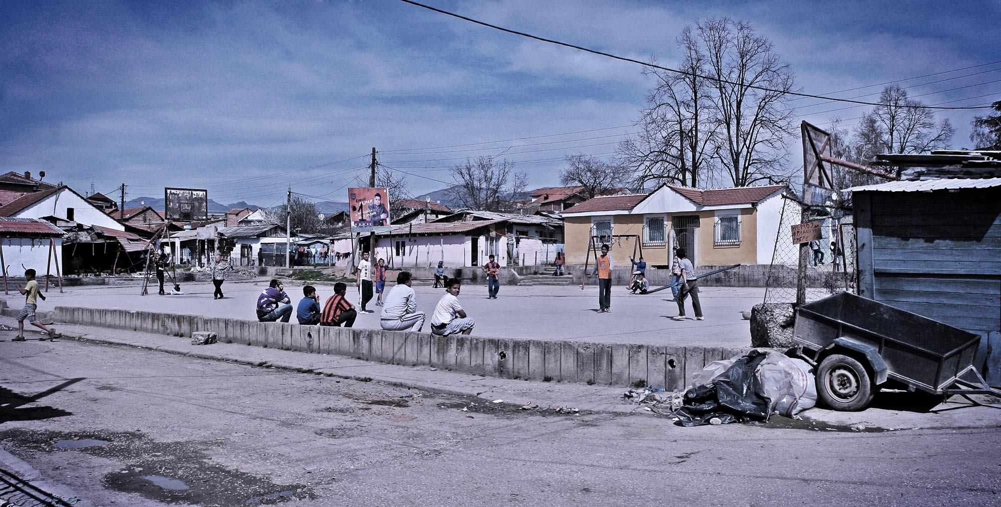 Sutka,Skopje