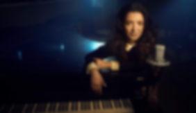 Julia Miller-Lissner_ Pic_ Andrej Kezzin