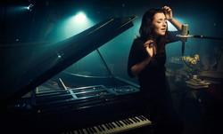 Julia Miller-Lissner _Pic_ Andrej Kezzin