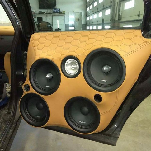 Beautiful doors with high quality Mc Laren Sound Systems loudspeakers.jpg