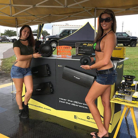 Slamfest 2017. Tampa , FL. _slamfest_show_fl . Stop by our booth and check all Mc Laren Sound Systems products and demo vehicles.jpg