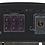 Thumbnail: D800.1  Monoblock Class D amplifier 800 Wts (Marine grade)