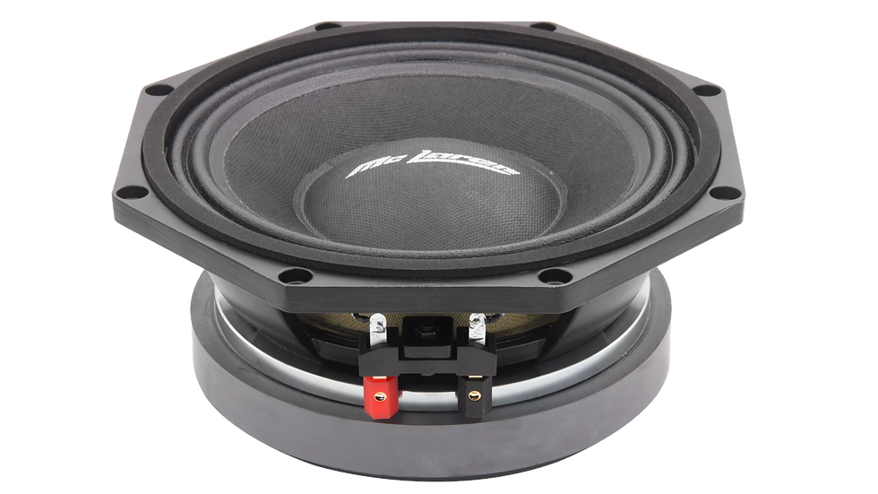 """MLM-8100 8"""" Midbass 3"""" Voice Coil"""