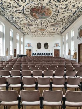 Bavarian Baroque architecture