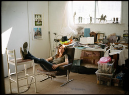 Liane studio Brickfield Lane