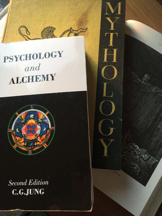 Psychology and Alchemy Carl Jung