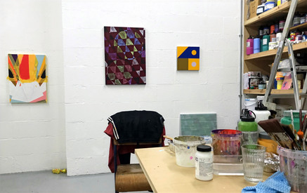 Lothar's Studio