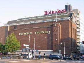 Heineken voit son bénéfice net en baisse