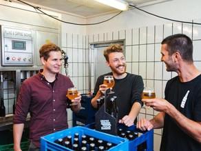 Bière et machine learning
