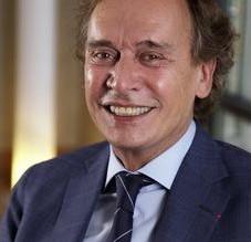 «Pour investir en France, il faut vraiment y croire»