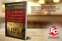 O judaísmo, o cristianismo e templo