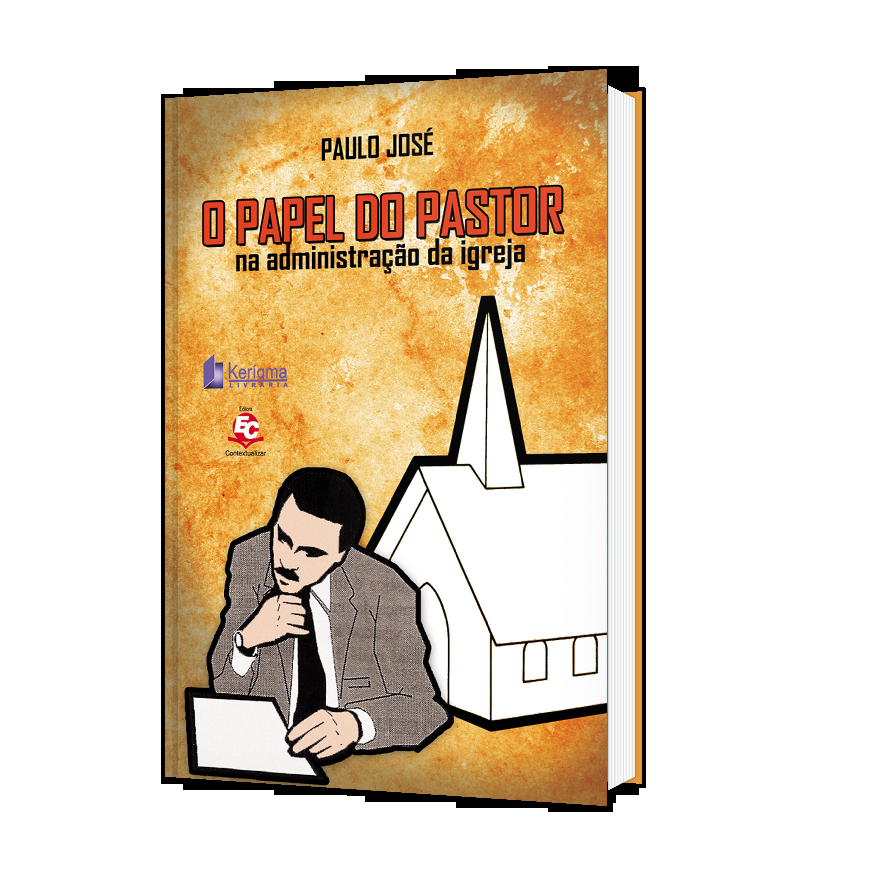 O papel do pastor na administração