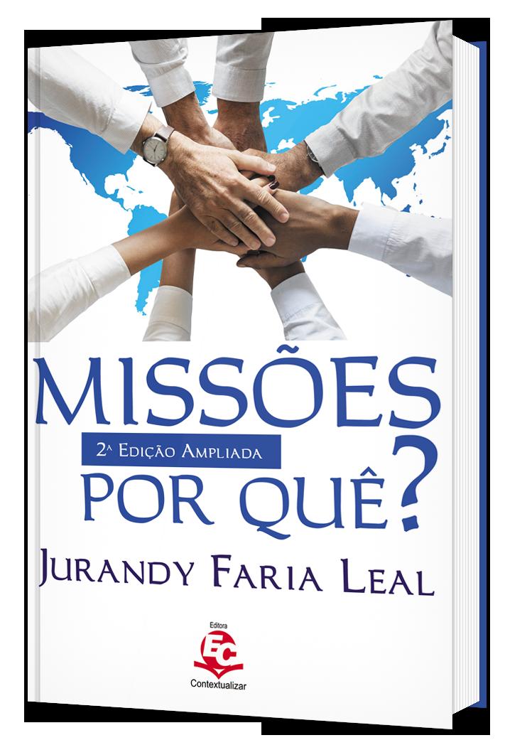Missões Por quê? 2 ed.