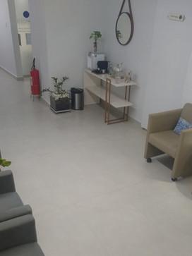 Sala espera - Sapopemba