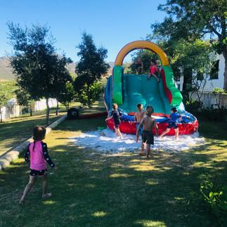 kiddies foam fun