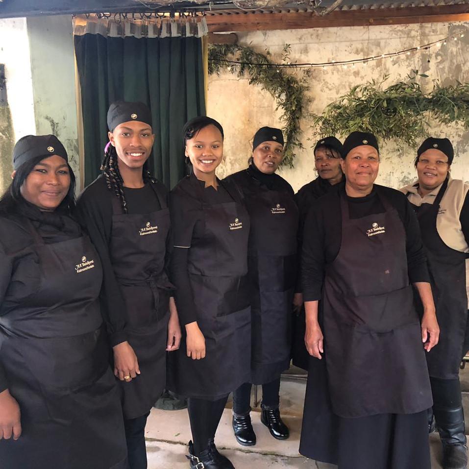 team kalmoesfontein