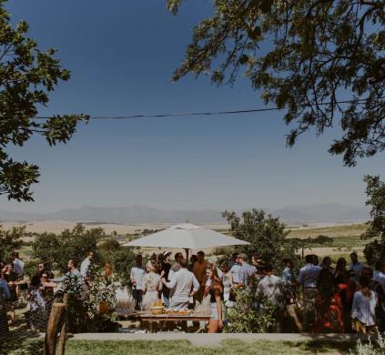 pre-drinks terraces