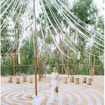 bridal shoot bos