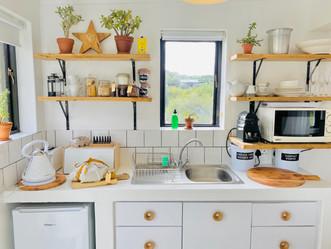silo kitchenette