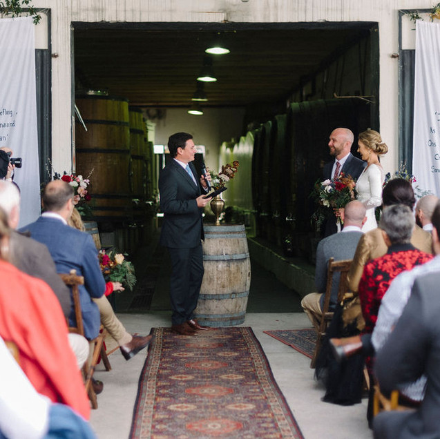 liesllerouxphotography_cellar ceremony outside