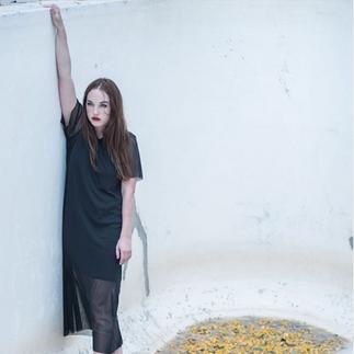 mareth-colleen fashion shoot pool
