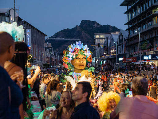 Cape Town Carnival!