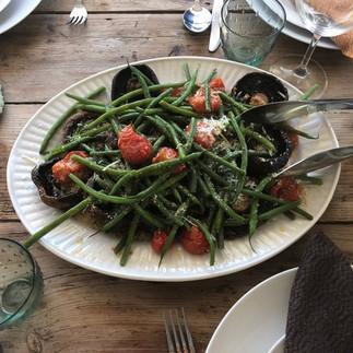 veg side dish