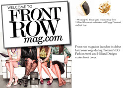 Front Row Mag