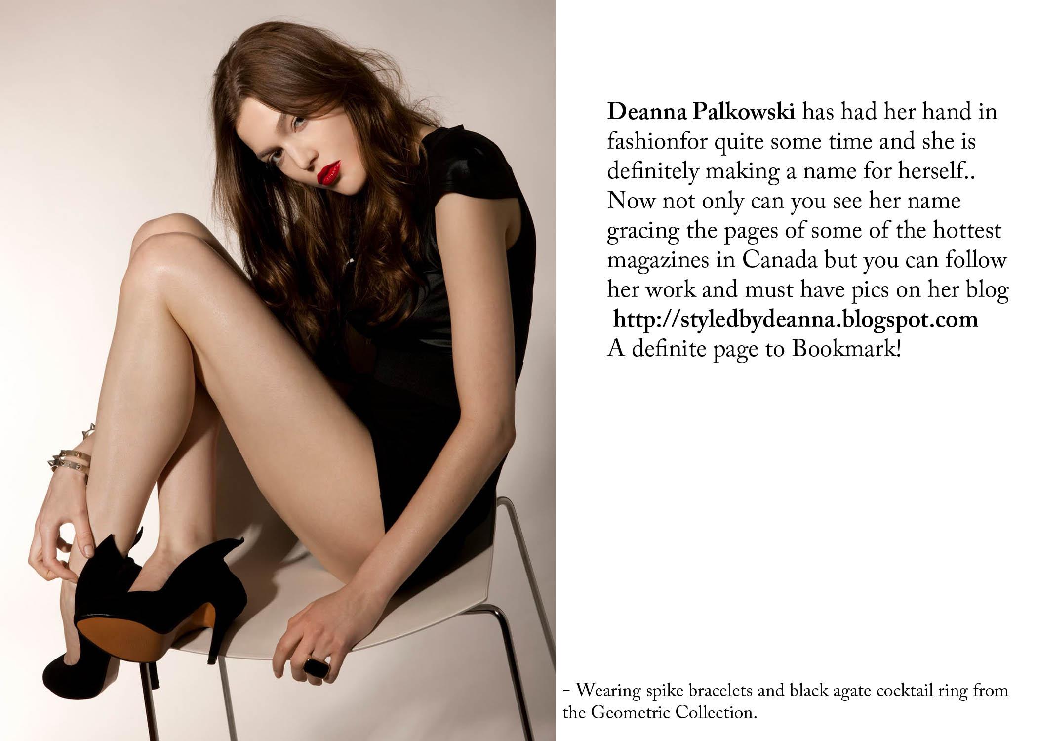 Deanna blog