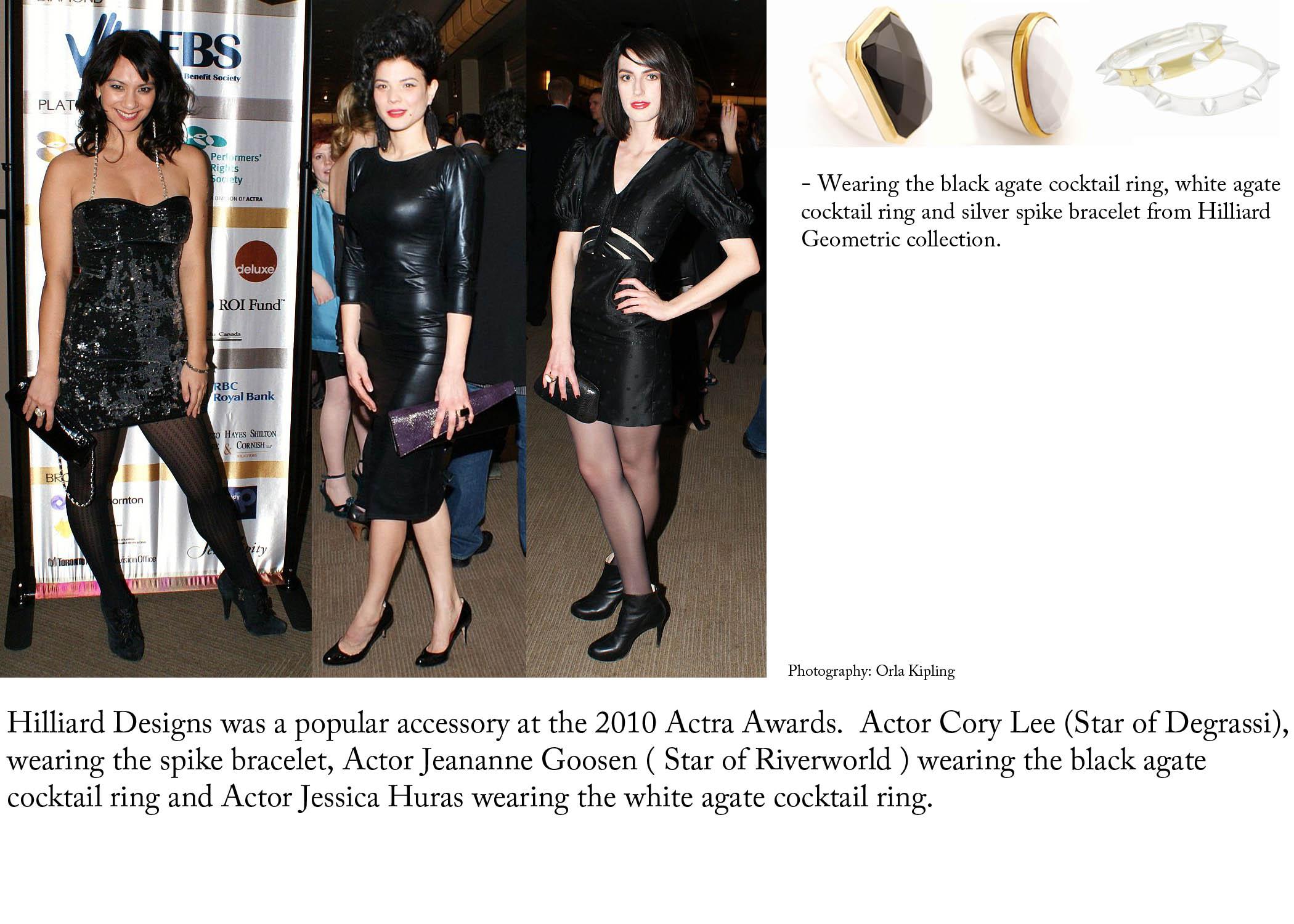 Actra Awards 2010
