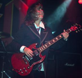 Live @AC/DC International Fan Meeting Geiselwind 2012_2