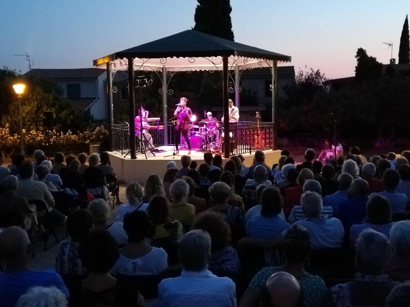 Watson, festiva lde musique des Oliv