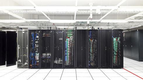 storage server backup for database compu