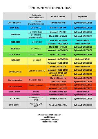 entrainements 2021 2022 - catégories.jpg