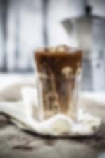Ice Coffee Drink