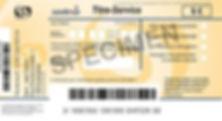 Chèque Titres-Services