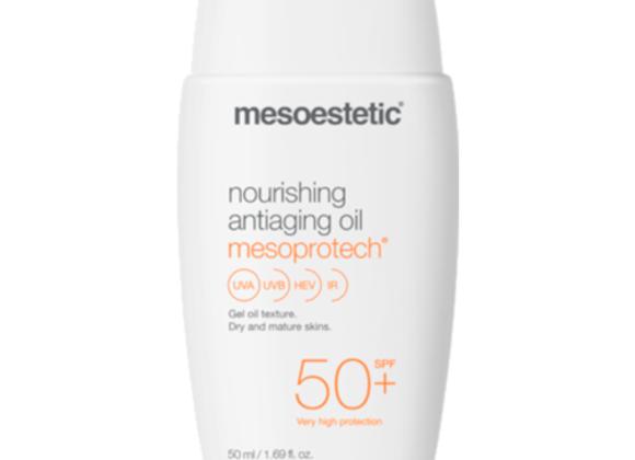 Mesoestetic Mesoprotech nourishing anti-aging oil 50ml
