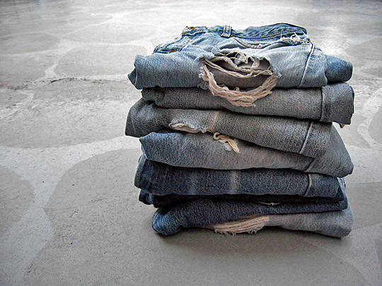 Denim desitination