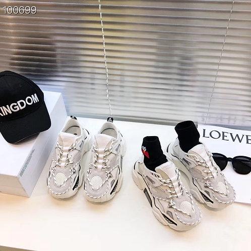 [Calvin Klein ]#켈빈클라인 205W39NYC 커플 스니커즈 B02125800