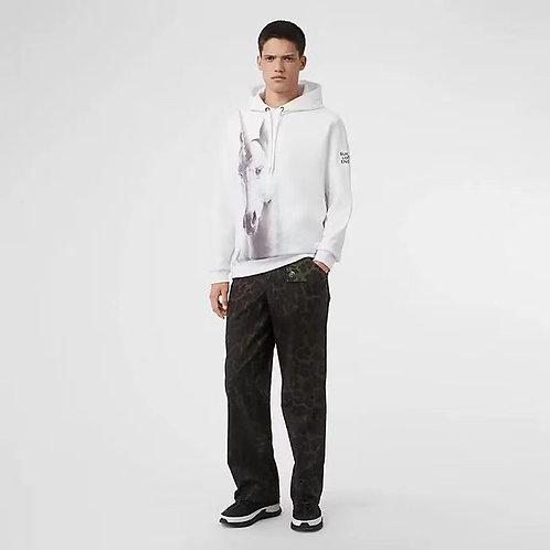 [Burberry ]#버버리19F/W 유니콘 스웨터 후디A01091580