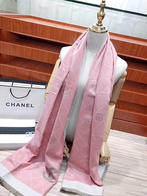 [CHANEL] #샤넬 신상 스카프 F02046240