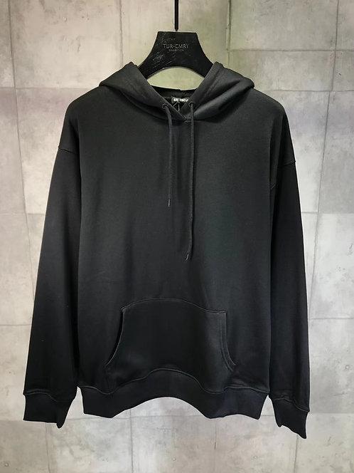 [Balenciaga] #발렌시아가 19F/W 신상 로고 후드 스웨터 A08065340
