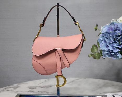 [Christian Dior ]#크리스찬 디올 SADDLE 백 . 라지 . 미니 C07204170