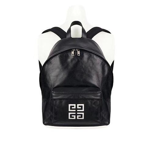 [Givenchy ]#지방시 19ss 4G 로고 가죽 백팩 C07184136