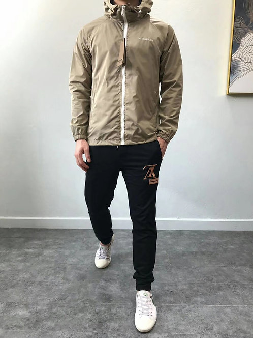[Burberry ]#버버리 19F/W 신상 남성 바람막이 재킷 A14089560